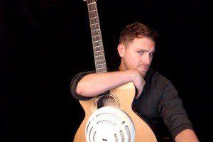 Sean Benjamin - Singer/Songwriter and Musician