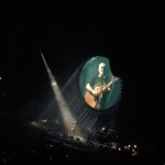 From Wish You Were Here David Gilmour in Chicago