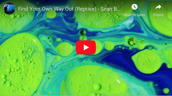 Find Your Own Way Out - Sean Benjamin