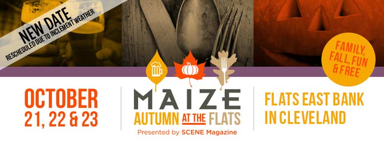Maize - Autumn at the Flats presented by SCENE Magazine